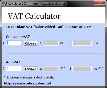 downloadable calculator